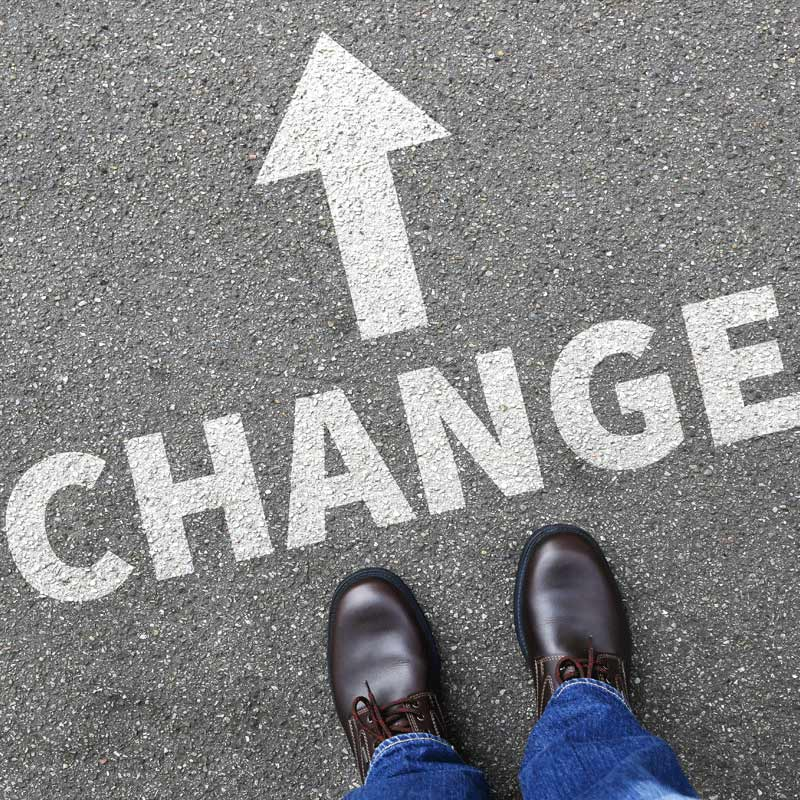 Change Management in der Messe- und Eventbranche