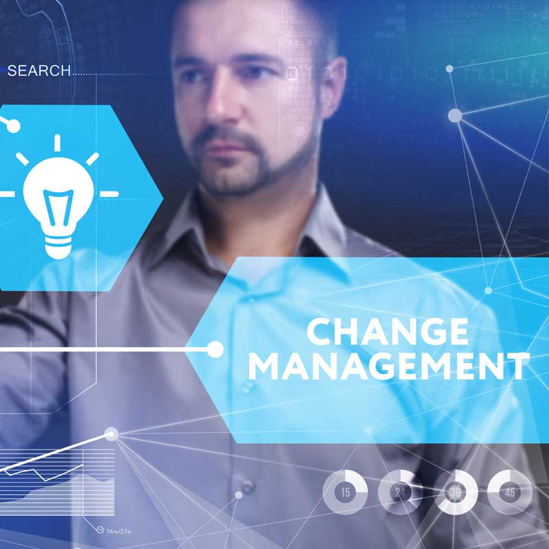 Digitale Transformation: Change Management